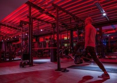 Effektiver Muskelaufbau: Unser Iron Cube bietet alles, um Muskeln aufzubauen!